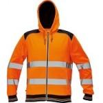 Bluzy ostrzegawcze (polarowe, dresowe)