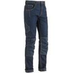 Spodnie do pasa JEANS