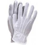 Rękawice dziane i tkaninowe